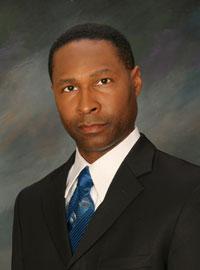 Rev. Dr. Henry P. Davis, III